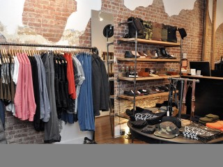 View profile: Men's clothing retail store  Sutherland Shire