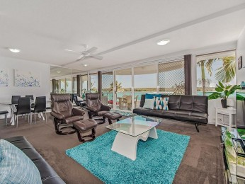 View profile: The Landings Stunning North Facing Noosa River Views