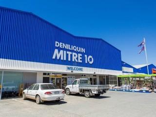 View profile: BR1286 - Mitre 10 Retail Hardware & Garden Product