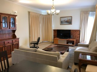 View profile: Too good location to miss out for this two bedroom house