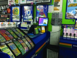 View profile: Busy Leasehold Newsagency In Popular Coastal Town - Eden, NSW
