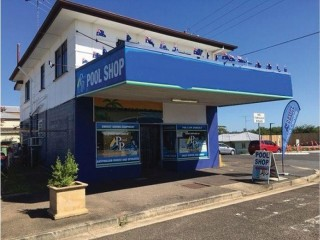 View profile: Leasehold Pool & Spa Business in High Growth Area - Ipswich, QLD