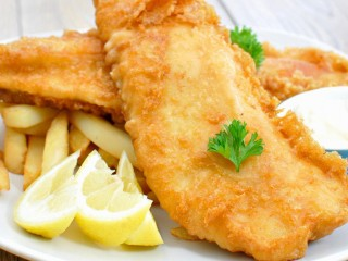 View profile: Well established Fish and Chip shop