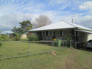View profile: LARGE 3 BEDROOM HOME WITH SHED ON 8 ACRES
