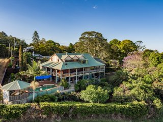 View profile: Noosa Hinterland Freehold Restaurant & Wedding Venue  - Expressions of Interest - Sunshine Coast