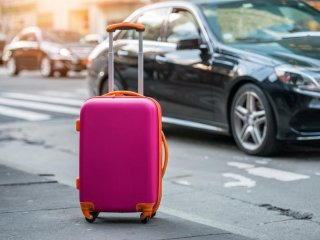 View profile: Long Established Airport Transfer Business