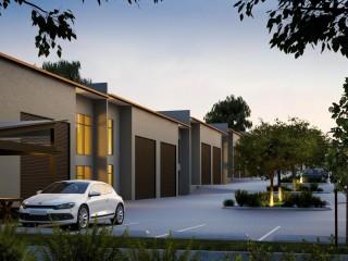 View profile: BELLS CREEK BUSINESS PARK - NEW TILT PANEL UNIT