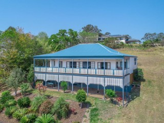 View profile: Cool breezes and magnificent mountain views