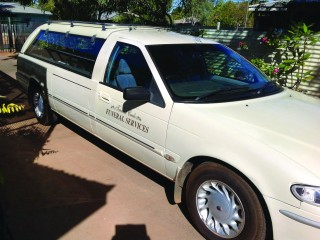 View profile: Funeral Business Plus Residence - Tennant Creek, NT