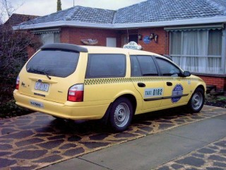 View profile: Well Established Taxi Service