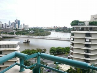 View profile: Fully furnished 2 bedroom apartment [100 m2], 16/ 228 Vulture Street, South Brisbane