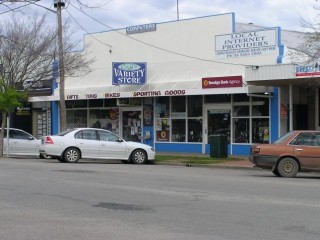 View profile: Freehold One Stop Shop On The Murray - Barham, NSW