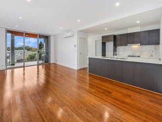 View profile: Luxurious North Facing 2 Bedroom Apartment