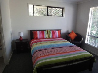 View profile: Fully Furnished Room with Water, Electricity and Internet Provided