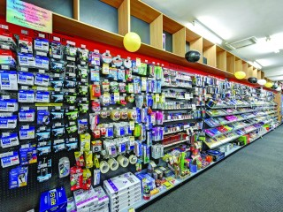 View profile: Long Established Newsagency Business Plus Freehold Option - Wauchope, NSW
