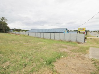 View profile: Bruce Highway Frontage Exposure