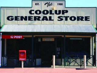 View profile: General Store & Post Office With Multiple Income Streams - Coolup, WA