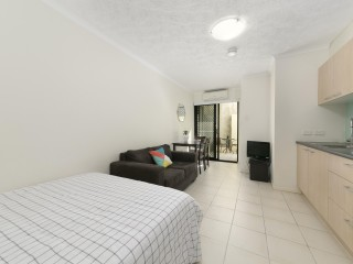 View profile: Inner City Living - Fully Furnished
